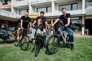 Die neue Fahrradgarage-Seite geht online!