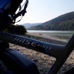 1000 Kilometer mit dem Hase Pino – Ein Bericht